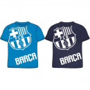 T-Shirt FC Barcelona CHLOPIECY FCB 52 ...
