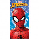 wholesale Towels: Spiderman RECZNIK CHLOPIECY SP S 52 47 760 MICRO U