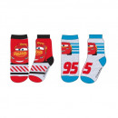 wholesale Licensed Products: Cars BOYS 'SOCKS DIS C 52 34 5566