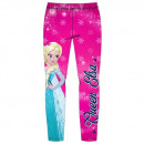 Frozen ( frozen ) DISC FROZ GIRL LEGGINGS