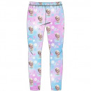 wholesale Licensed Products: Frozen ( frozen ) DISC FROZ GIRL LEGGINGS