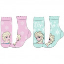 wholesale Socks and tights: Frozen ( frozen ) GIRL SOCKS DIS FROZ