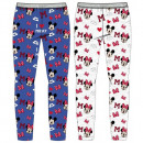 Minnie MOUSE & Daisy LEGGINGS GIRL DIS MF 52