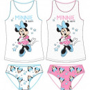 Mickey MOUSE & FRIENDS GIRLS 'UNDERWEAR SE