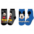 Mickey MOUSE & FRIENDS SOCKS BOYS DIS MFB