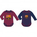 FC Barcelona BODY BABY FCB 51 01 001 SINGLE