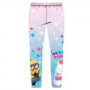 Minions ( Minions ) GIRLS 'LEGGINGS MIN 52 10