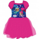 SHIMER & SHINE GIRL DRESS SAS 52 23 021 TIU