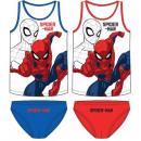 Spiderman SET FODERA CHELICAL SP S 52 32 7