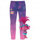 Trolls GIRLS LEGGINGS Trolls 52 10 125 POLY