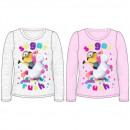 Minions ( Minions ) T-Shirt GIRLS MIN 52 02 62