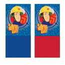 Großhandel Sonstige: Fireman Sam KOMIN CHLOPIECY SAM 52 41 056