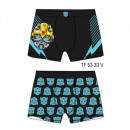 Transformers MEN'S BOXER SHORTS TF 53 33 143 S
