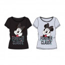 Minnie MOUSE & Daisy T-Shirt WOMAN DIS MF 53 0