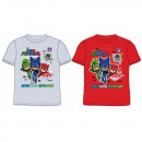 PJ Masks T-Shirt CHLOPIECY PM 52 02 001