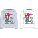 Hello Kitty T-Shirt GIRL HK 52 02 2203