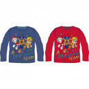 Großhandel Lizenzartikel: PSI PATROL ( Paw Patrol ) T-Shirt CHLOPIECY PAW 52