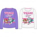 PSI PATROL ( Paw Patrol ) T-Shirt GIRLS PAW 52