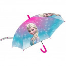 wholesale Umbrellas: Frozen ( frozen ) URBAN GIRL DIS FROZ