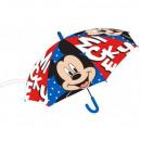 wholesale Umbrellas: Mickey MOUSE & FRIENDS PARASOLKA CHLOPIECA DIS