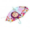 MASHA AND THE BEAR PARASOLKA GIRLS MAB 52 50