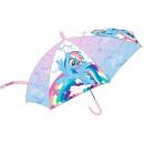 Großhandel Regenschirme: My Little Pony PARASOLKA GIRLS PONY 52 50 813