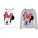 Minnie MOUSE & Daisy T-Shirt GIRL DIS MF 52