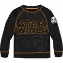 Star Wars SWEATSHIRT CHLOPIEC SW 52 18 5488