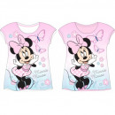 Minnie MOUSE & Daisy T-Shirt GIRL DIS MF 52