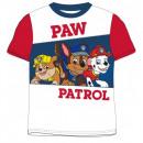 Großhandel Kinder- und Babybekleidung: T-Shirt PSI PATROL ( Paw Patrol ) CHLOPIECY PAW 52