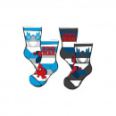 Spiderman SOCKS CHLOPIECE SP S 52 34 251