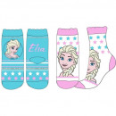 wholesale Licensed Products: Frozen ( frozen ) GIRL SOCKS DIS FROZ