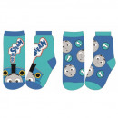 Thomas & Friends SOCKS CHLOPIECE TH 52 34 306