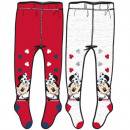 Minnie MOUSE & Daisy COLLANT DIS MF 52 RAGAZZE