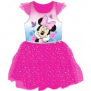 Minnie MOUSE & Daisy GIRL DRESS DISK MF 52