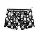 Avengers MEN'S BOXER SHORTS MC 53 33 022 SINGL