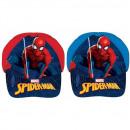 Spiderman CAP CHLOPIECA WITH A SPRAY CAP S 52 39 9