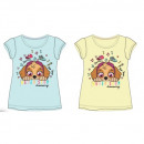 PSI PATROL ( Paw Patrol ) T-Shirt PAW GIRLS 52