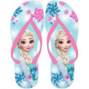 Frozen ( frozen ) GIRLS FLEECE DIS FROZ 52