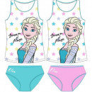 Frozen ( frozen ) GIRLS 'UNDERWEAR SET