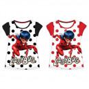 Milagrosa - biedronka Y GATO NEGRO T-Shirt moza