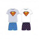 Superman PIZAMA CHLOPIECA SUP 52 04 119