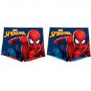 Spiderman BOXERS CHLOPIECE KAPIELOWE SP S 52 44