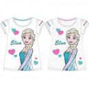 Frozen ( frozen ) T-Shirt GIRLS DIS FROZ 5