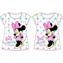 grossiste Articles sous Licence: Minnie SOURIS & Daisy T-Shirt FILLE DIS ...