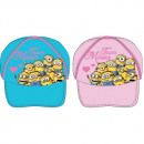Minions ( Minions ) GIRL CAP WITH A GIFT BY ME