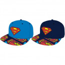 Superman HAT CHLOPIEC WITH A TAG SUP 52 39 121