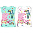 wholesale Licensed Products: SWEPKA PEPPA ( Peppa Pig ) T-Shirt GIRLS PP 52