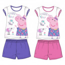 wholesale Licensed Products: SWEPKA PEPPA ( Peppa Pig ) PIZAMA GIRL PP 52 0