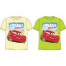 CarsT-Shirt BOYS DIS C 52 02 6501
